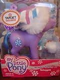 My Little Pony Winter Series III (3) Toboggan