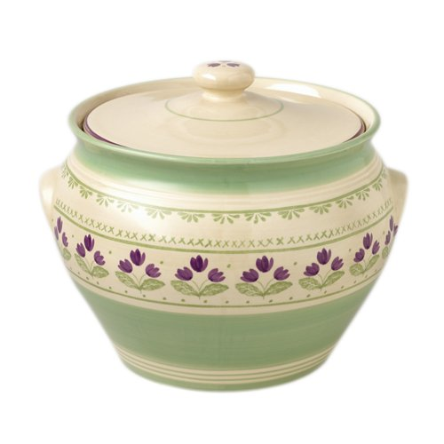 Pfaltzgraff Circle of Kindness The Shanagary 5-Quart Irish Stew Pot by Pfaltzgraff