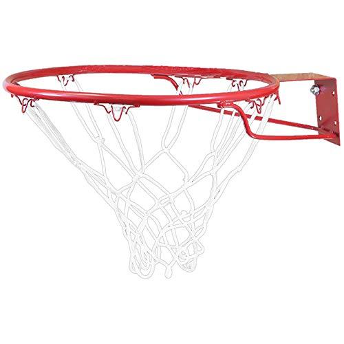 Enero HangRing Basketballkorb Basketballring mit Ring und Netz # /Ø 40 cm Qualit/ät-und Sicherheitsgepr/üft Victoria