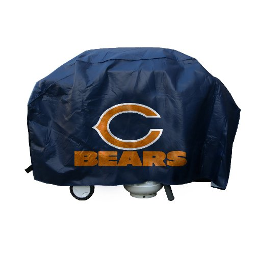 Rico Industries NFL Chicago Bears Deluxe Grill Cover