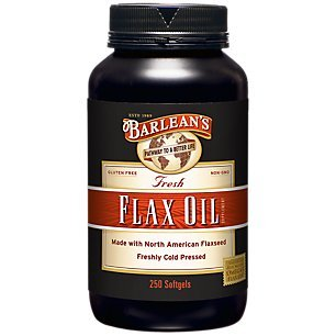 Flax Oil by Barlean's Organic Oils