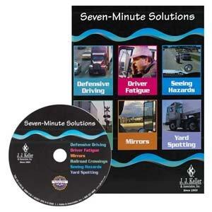 Straight Truck Solutions (6-Program Compilation) DVD Training Programs