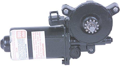 Cardone 42-127 Remanufactured Domestic Window Lift Motor