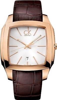 Calvin Klein ck Recess Mens Watch K2K21620