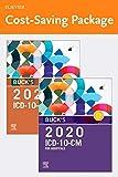 Buck's 2020 ICD-10-CM Hospital Edition and Buck's