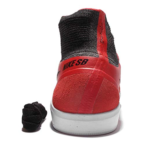de Red Koston Rojo University Chaussures 3 white Skate Nike Homme SB Black Hyperfeel Rouge PqEXXB