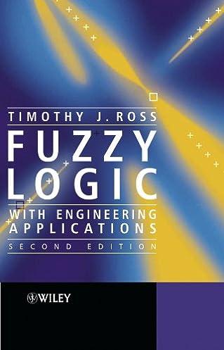 fuzzy logic with engineering applications timothy j ross ebook rh amazon com Fuzzy Logic PDF Fuzzy Logic Software
