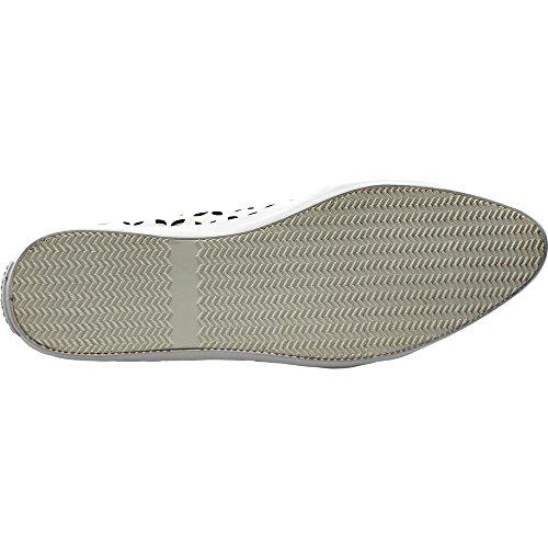 Michael Michael Kors Olive Slip-On Sneaker Piel