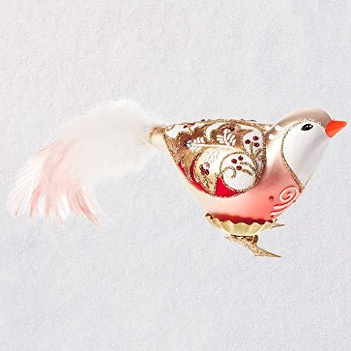 - HMK Heritage Collection Ornament - Decorative Bird