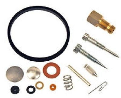 New CARBURETOR REBUILD KIT for Tecumseh 31840 Fits Many Mowers / Snowblowers by the ROP Shop