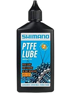 SHIMANO PTFE Aceite Lubricante, Negro, 100 ml: Amazon.es: Deportes ...