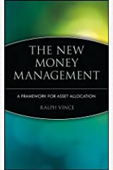 The New Money Management: A Framework for Asset Allocation (Wiley Finance Book 47) Kindle Edition