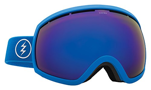 Electric Goggles Snowboard Eg2 (Electric EG2 Goggles - Men's Royal Blue, One Size)