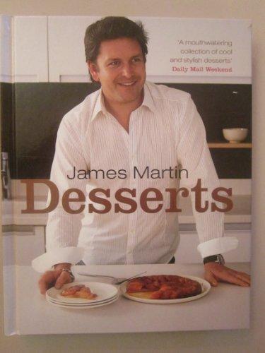 Download WHS JAMES MARTIN DESSERTS MINI pdf