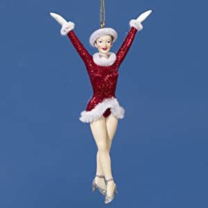 "Amazon.com: 6"" Radio City Rockettes Dancer Showgirl ..."
