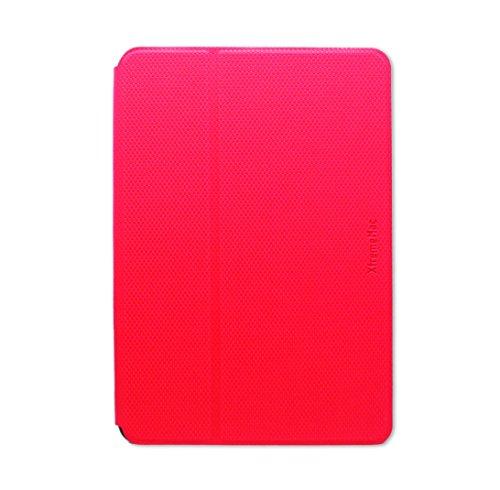 (Ultra Slim Folio case MICROFOLIO red IPDM-MF2-73 for XtremeMac iPad Mini 2/3)