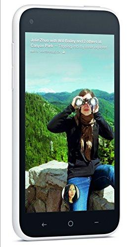 HTC Unlocked Dual Core Facebook Smartphone product image