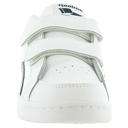 Scarpe sport per Bambino e Bambina REEBOK V70001 ROYAL PRIME ALT WHITE