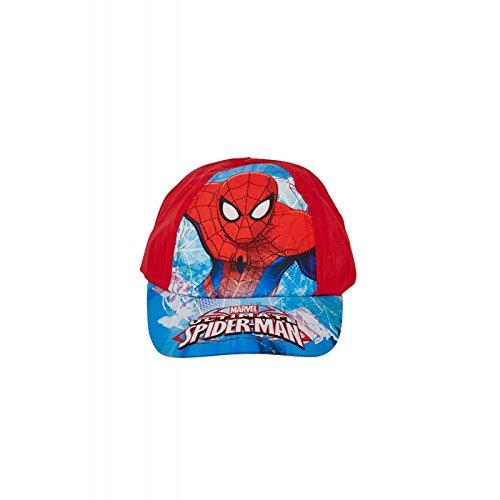 Disney ast1055/Cuffia Front Print Spiderman
