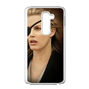 LG G2 White Kill Bill phone case Christmas Gifts&Gift Attractive Phone Case HLR500323301