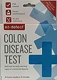 EZ Detect Colon Disease Test Kit - 5 Count