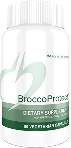 BroccoProtect - 500mg Natural Broccoli Seed Extrac