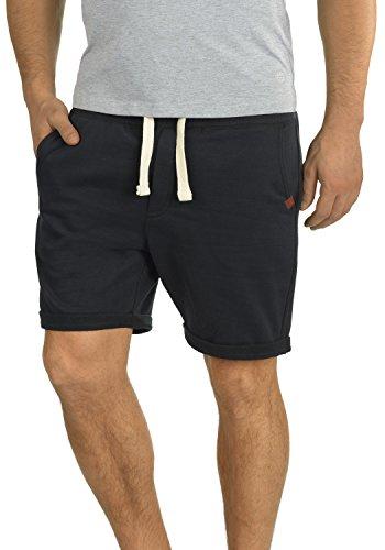 Pantalons en cordon noir 70155 Timo de polaire intérieur Fit Regular coupe mélangés hommes survêtement pour et avec rarqZS8