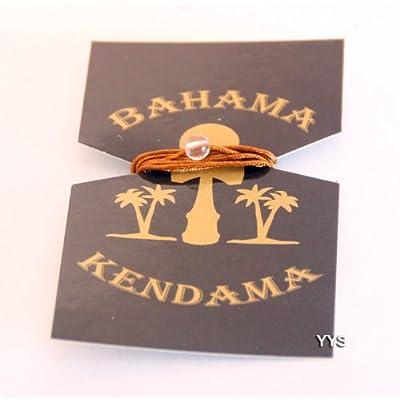 Bahama Kendama 3-Pack Of Kendama Strings - Antique Gold: Toys & Games [5Bkhe0906072]