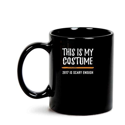 Funny Halloween Last Minute Costume Idea Gift 2017