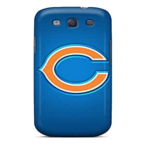 High Quality Chicago Bears Case For Galaxy S3 / Perfect Case