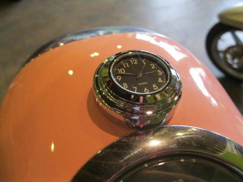 Scooter Clock for Genuine Buddy 50cc 125cc 150cc ()