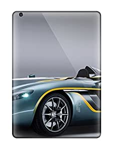 Hot QVrLxkf5078CEpyu Aston Martin Cc100 Speedster Concept Tpu Case Cover Compatible With Ipad Air