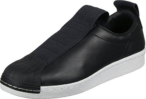 Slipon W Scarpe Donna Adidas Superstar Bw35 Basse Schwarz Da Ginnastica HAEwU