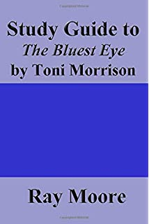 toni morrison the bluest eye analysis