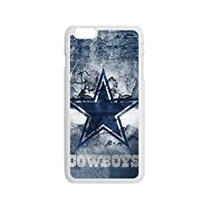 Cowboys Bestselling Hot Seller High Quality Case Cove Hard Case For Iphone 6 by mcsharks