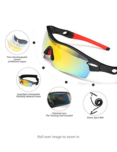 ododos-polarized-sports-sunglasses-with-5-interchangeable-lenes-for-cycling-baseball-running-fishing