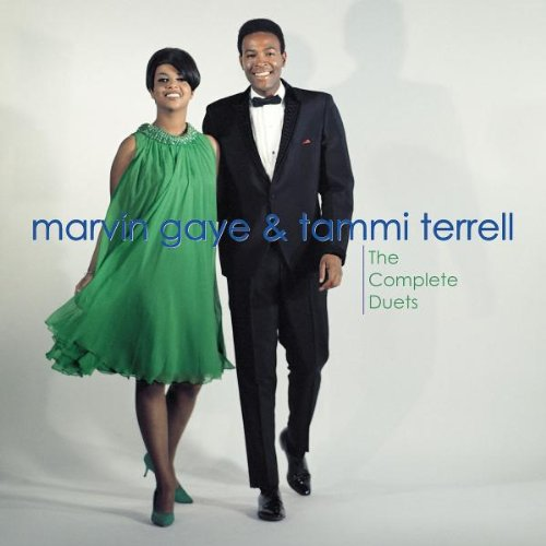 CD : Marvin Gaye & Tammi Terrell - Complete Duets Collection (2PC)