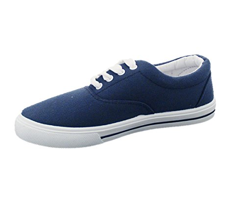 Adulti Blue Con Sandali Zeppa Unisex Generic TO0aFSS