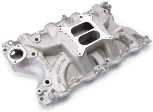 UPC 085347037667, Edelbrock 3766 Performer Intake Manifold
