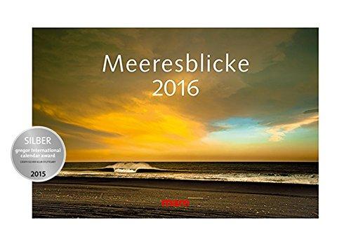 Kalender Meeresblicke 2016