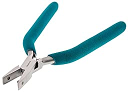 Beadsmith 3mm Dimple Plier with View Finder - PL153