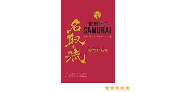 The Book of Samurai: Book One: The Fundamental Teachings (English Edition)