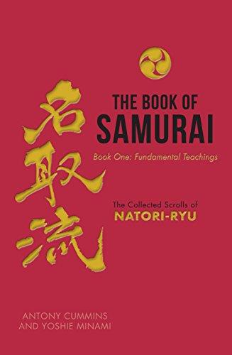 Amazon.com: The Book of Samurai: Book One: The Fundamental ...