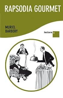 Rapsodia Gourmet par Barbery