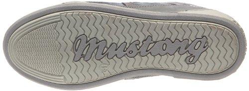 Mustang 4043303/233, Herren Sneaker, Grau (Stein / Grau 233), EU 47