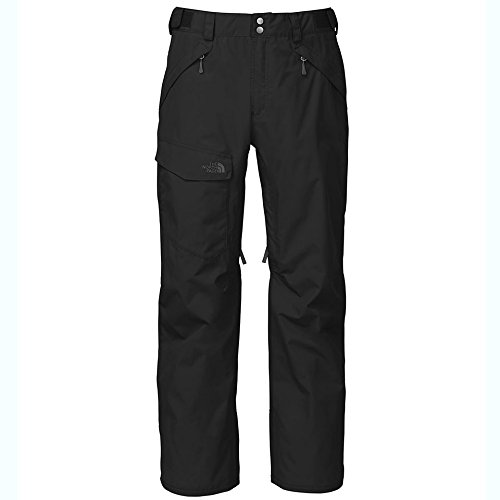 The North Face Freedom Pant Mens TNF Black M by The North Face