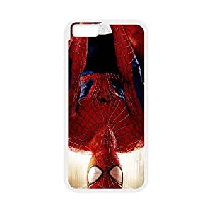 The Amazing Spider Man 2 iphone 6s 4.7 Inch Cell Phone Case White yyfD-126053