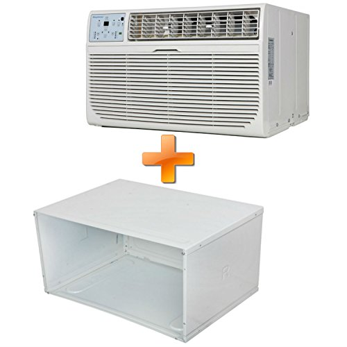 Keystone KSTAT12-1C 12000 BTU 115V Through-the-Wall Air