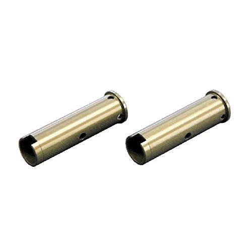 Rear Aluminum Axle Shaft 1 pr: MRX5