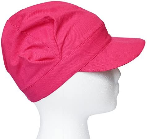 UV 80 Sun Protection Hat with Brim for Kids Organic Cotton